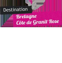 Destination Bretagne côte de granit rose